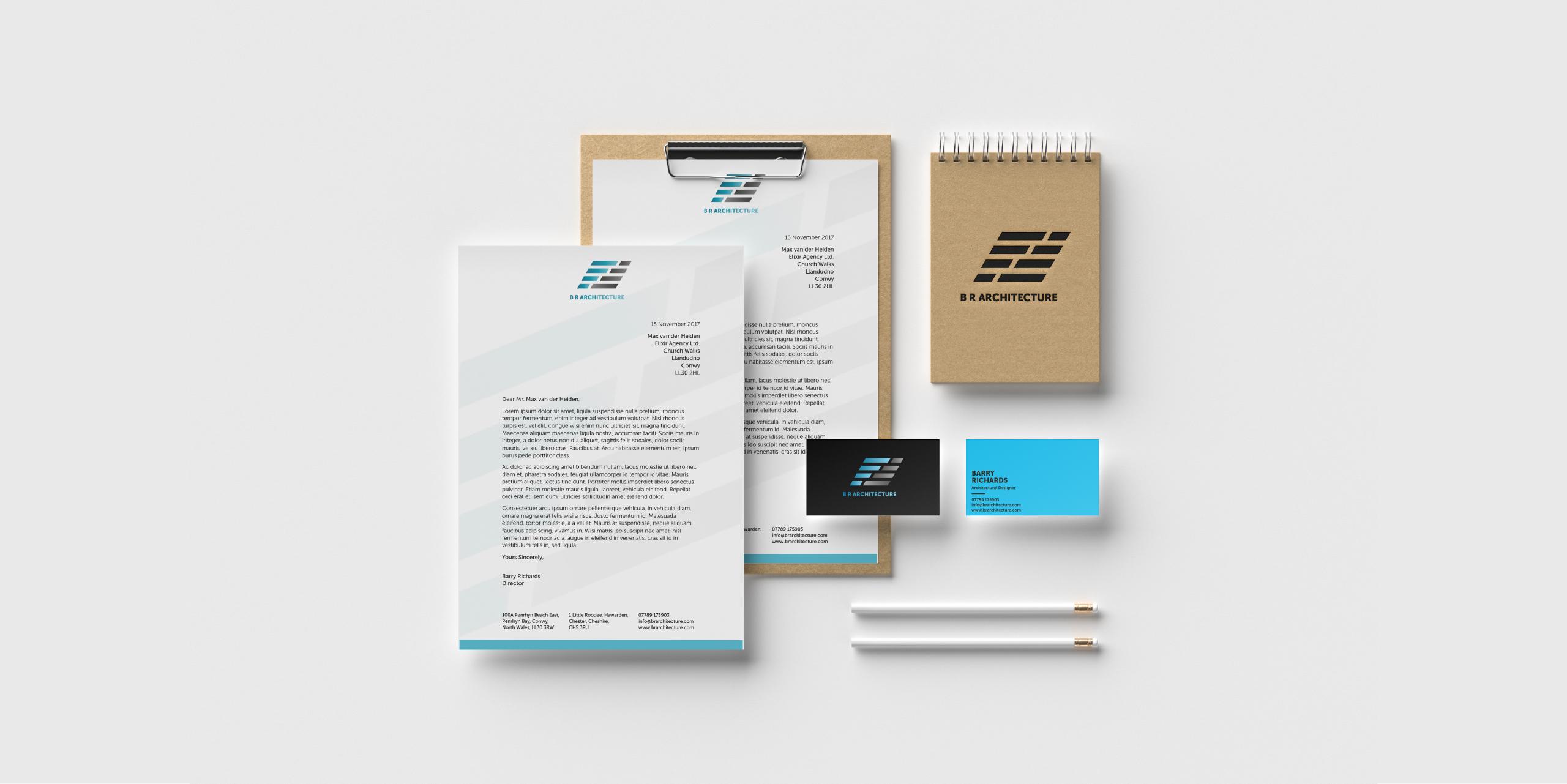 Rebrand-graphic-design-north-wales